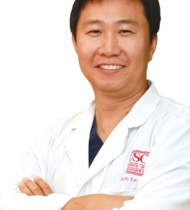 Dr. Soon Kim